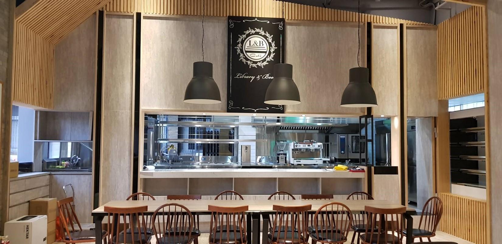 L&B Cafe