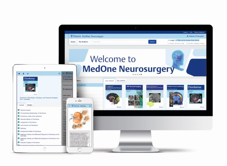 MedOne Neurosurgery資料庫