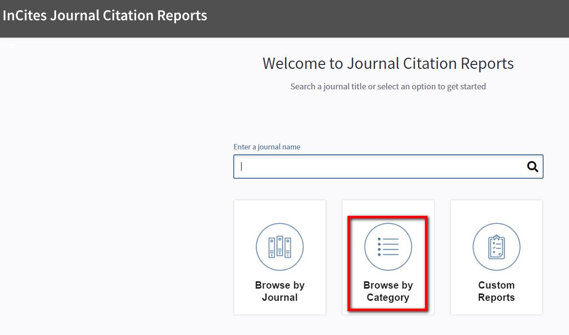 點選「Browse by Category」,畫面會自動切換到「Categories By Rank」的資料頁面