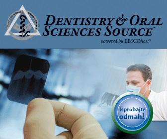 Dentistry & Oral Sciences Source牙科暨口腔衛生全文資料庫