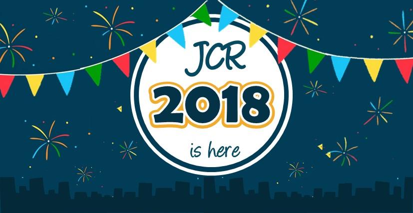 JCR資料庫